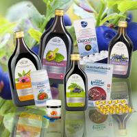 Минерално-витаминни комплекси в капсули и таблетки